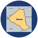 Wheeler County Bail Bonds | 24/7 Bail Bonds