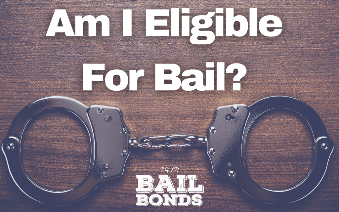 Am I Eligible for Bail? Bail Eligibility in Georgia